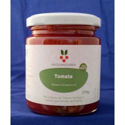 Tomate mermelada